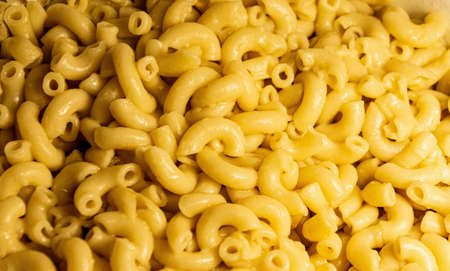 pasta. macaroni. vermicelli. pasta close up. pasta background pattern. pasta with cheese and butter
