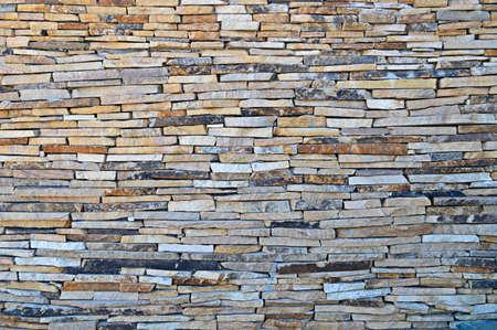 sandstone: Texture of sandstone front view