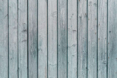Wooden pastel tones planks wall as background