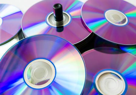 disks: Scattered disks