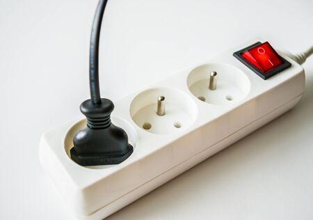 splitter: Electric splitter