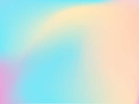 Colorful smooth gradient color Background Wallpaper.
