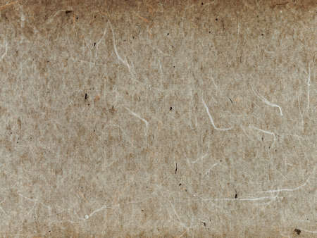 Mottled Vintage Beige color Paper background. Paper Textures Series. photo