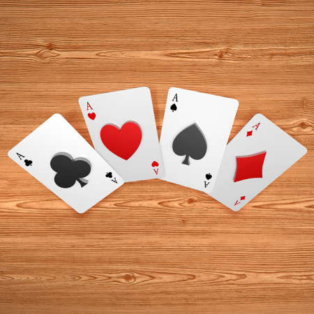 embossing: 3d playing card suits embossing on cards