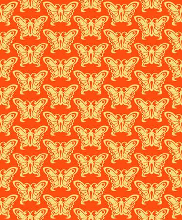 nobby: Korea butterfly pattern Design. Korean traditional Pattern is a Pattern Design Series.
