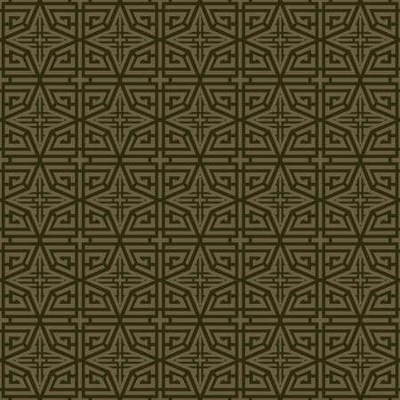 bluish: Bluish Green Colors Plaid Pattern. Korean traditional Pattern Design Series.