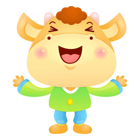 has: Bull Mascot has been welcomed with both hands.