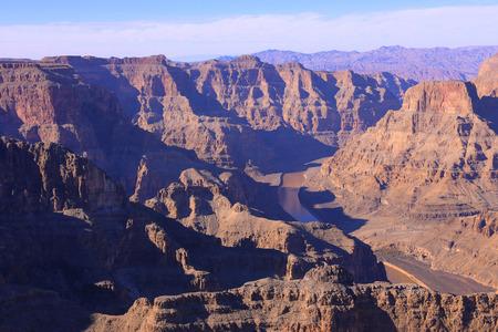 colorado river: Colorado River in Grand Canyon National Park, Arizona