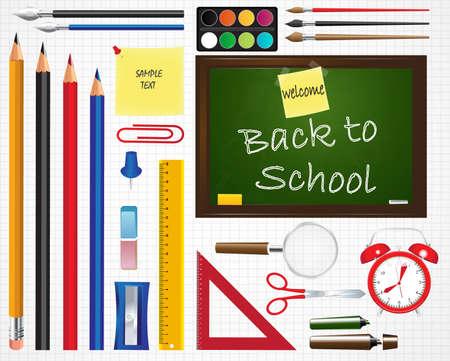 Школа: Установить школа иконки
