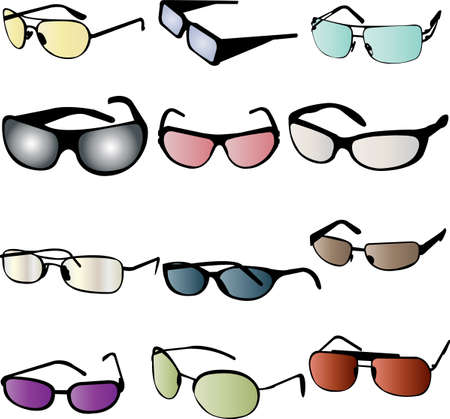 ocular: sunglasses collection