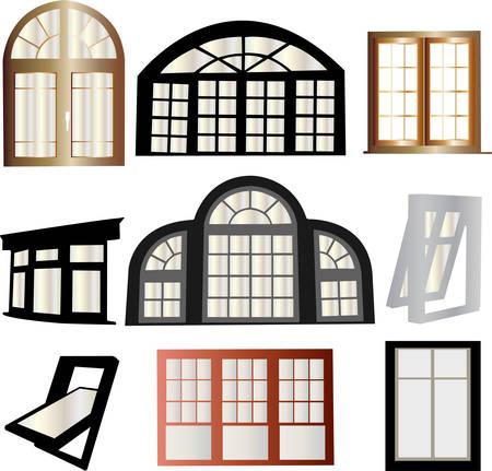 white window: colecci�n de ventanas