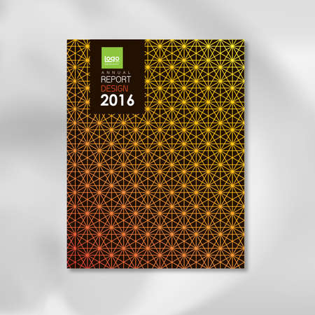 background cover: Modern Vector design template with abstract pattern background design for corporate business annual report book cover brochure flyer poster,collection packaging design,vector illustration