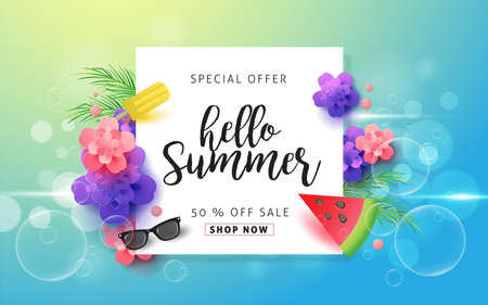 Cool concept of  layout for banners,Wallpaper,flyers, invitation, posters, brochure, voucher discount.Vector illustration template.