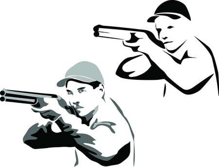 rifleman: tirador