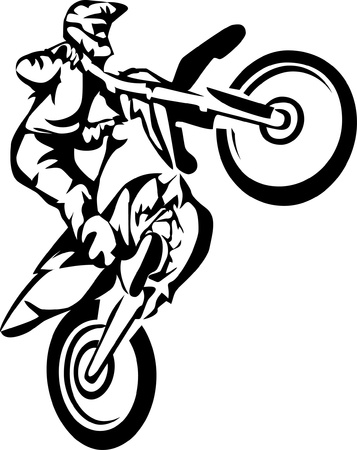 super cross: motocross