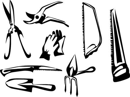 shear: garden tools