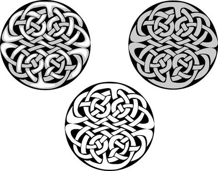 pagan: celtic ornament