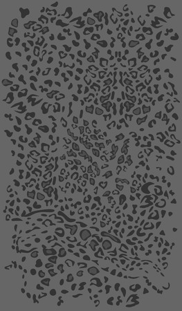snow leopard: snow leopard skin background
