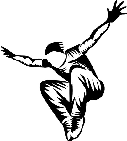 leapfrog: Parkour - Freerunning