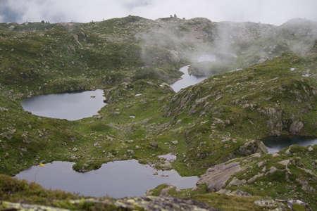 plateau: Lake plateau.