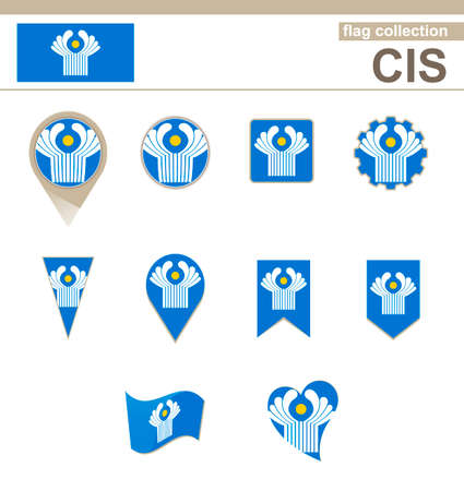 versions: CIS Flag Collection, 12 versions