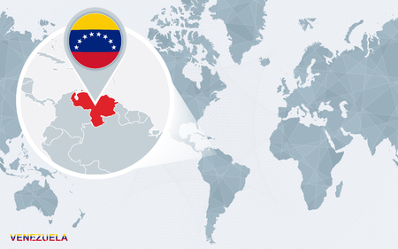1,052 Venezuela Vector Stock Vector Illustration And Royalty Free ...