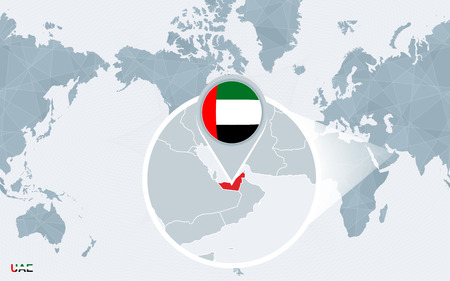 138 United Arab Emirates Pin Stock Illustrations, Cliparts And ...