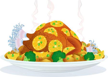 Lemon Chicken photo