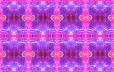 plasma: Bright kaleidoscopic pattern of glowing plasma lamp