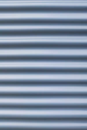 corrugate: Steel texture corrugated sheet pattern