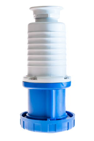 ampere: industrial socket 16 ampere with protection cup
