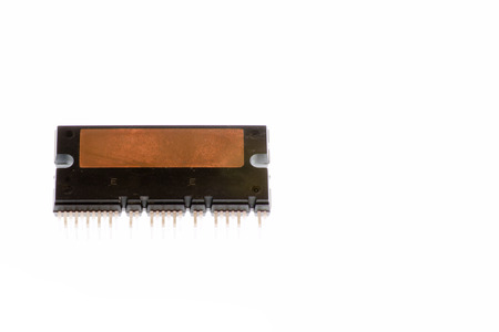 component: Microelectronics component various packages Microelectronics component