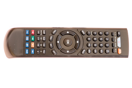 programmable: programmable universal remote ir for any kind of tv