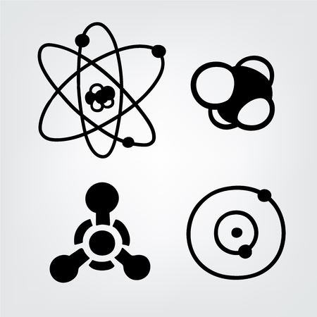 power station: This is a set of physical symbols