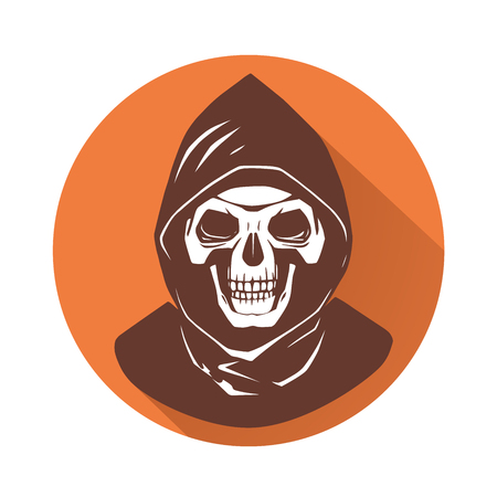 This is an illustration of reaper. Иллюстрация