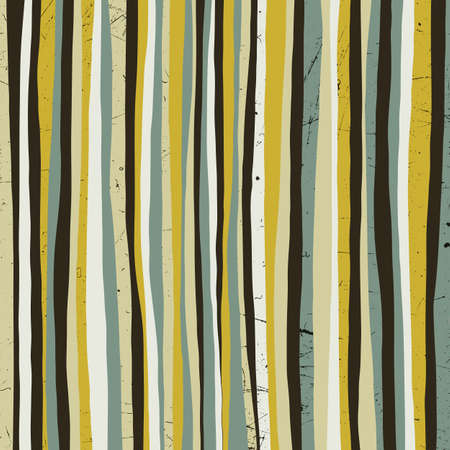 Colored stripes. Grunge background