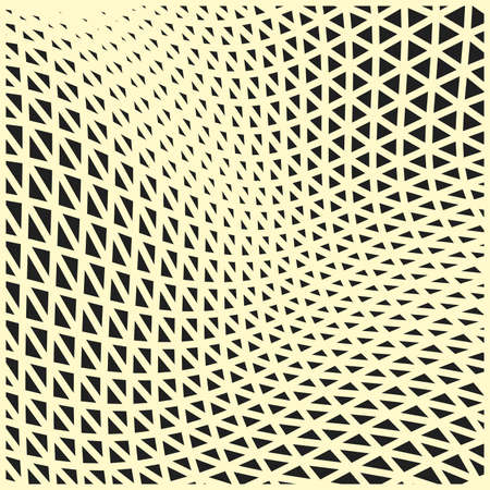 background designs: Background with black triangles. Vector abstract background.