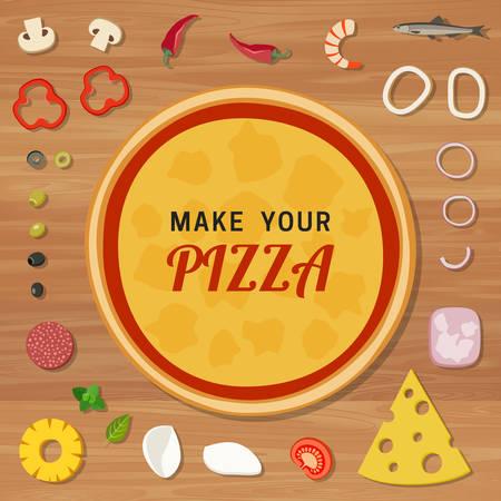 margherita: Pizza