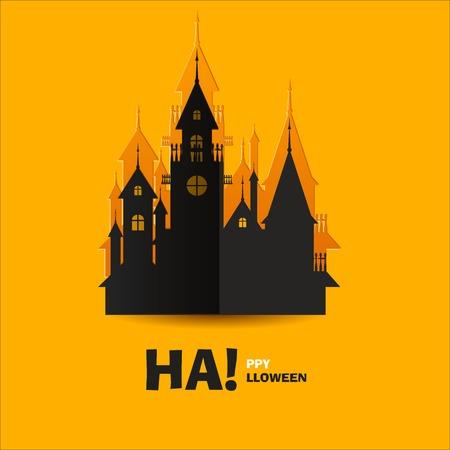horrible: House of Horrors or Horrible Castle