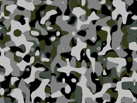 Camouflages. photo