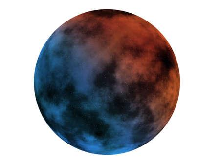 Magic sphere Stock Photo - 3337981