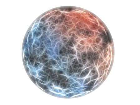 Magic sphere photo