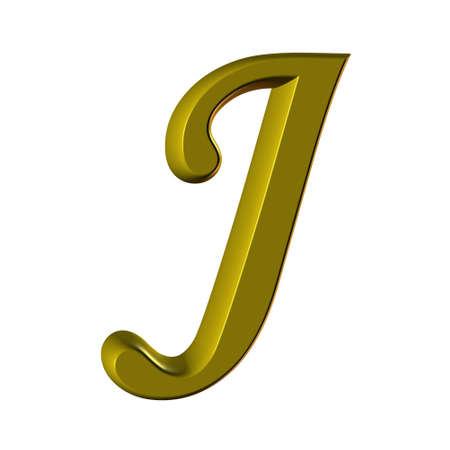 sentence typescript: Gold  Stock Photo