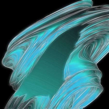 digitally generated: Elegant Design