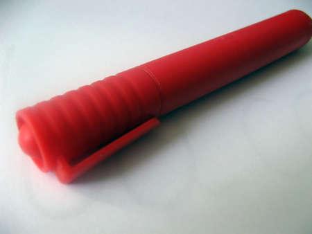 Felt-tip pen. Stock Photo - 3593766