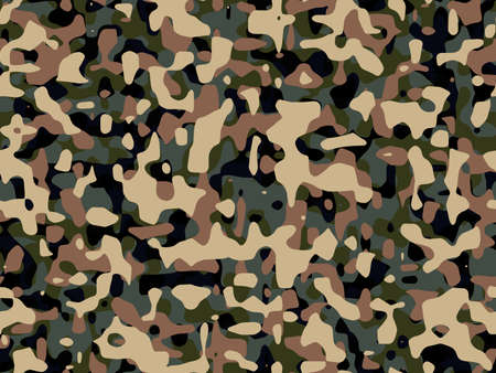 Camouflages. Stock Photo - 3614095