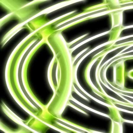 vanish: A Cyber feel background.