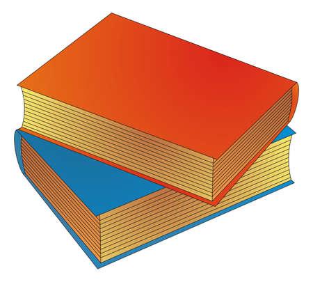 Twee boeken