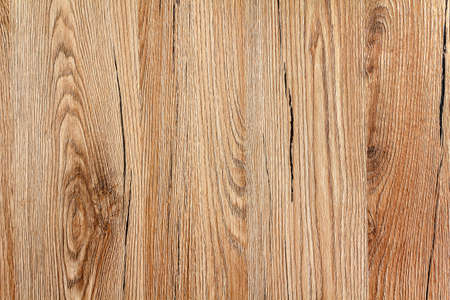 Texture of oak board as a background Stock Photo