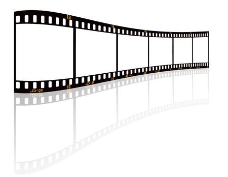 Roll film: Tira de pel�cula